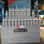 DANZKA Promotion Warsaw