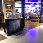 Danzka airport promotion cambodia, siem reap-angkor