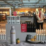 DANZKA airport promotion cologne