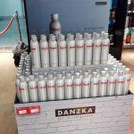 DANZKA airport promotion warsaw