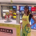 DANZKA Promotion Rio